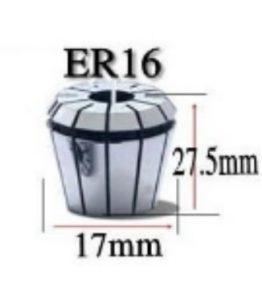 Цанги ER-16