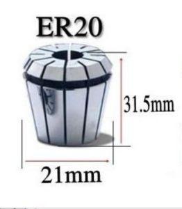 Цанги ER-20